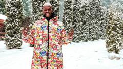 В Гамбия: Нашият Али Соу е щастлив в ЦСКА