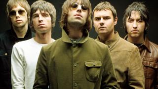 """""""Wonderwall"""" на Oazis застана на върха на класация за любима британска песен"""