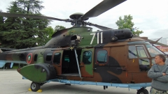 Ненчев  покани отбранителната индустрия да модернизира армията