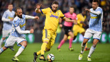Ювентус и СПАЛ 2013 завършиха наравно 0:0
