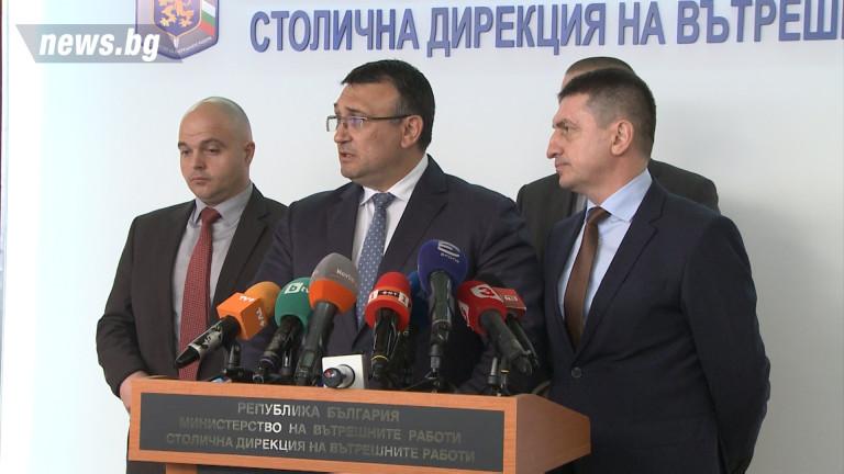 Снимка: Отново пуснаха Ценко Чоков под домашен арест: Беглецът Зайков издирван с дронове, очакват да нападне за храна