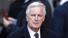Барние: Остава още много работа по споразумението за Брекзит