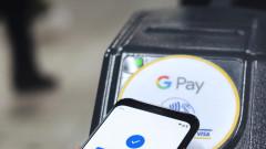 Google се отказа да предлага банкови сметки