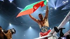 Ивайло Гоцев: Тервел ще се бие за интерконтиненталната титла
