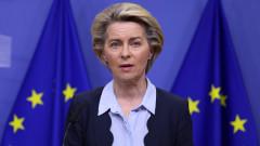 Фон дер Лайен: Време е да признаем - миграционните системи в ЕС не работят