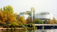 Евросъдът в Страсбург потвърди забрана за носене на никаб в Белгия