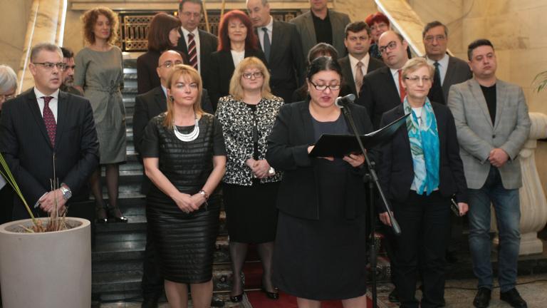 95 мандата за ГЕРБ, 80 за БСП окончателно разпредели ЦИК