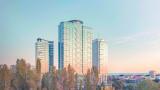 Нов хотел с 400 стаи и хеликоптерна площадка отваря врати в София