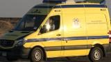 В Египет лекуват пострадалите при катастрофата българи