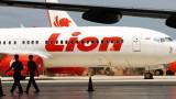 Lion Air, чийто Boeing се разби през октомври, се запътва към борсата