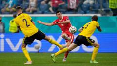 Швеция - Полша, развръзка във финалните секунди