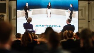 За НАТО, ЕС и коалициите спорят кандидатите за наследник на Меркел