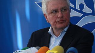 "ДПС видя ""медиен заговор"" срещу Ахмед Доган"