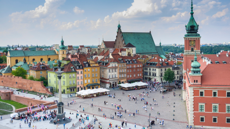 """Чехия, Словакия и Германия """"откраднаха"""" украинските работници от Полша"""