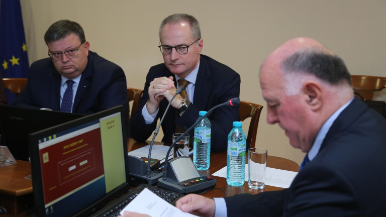 ВСС: Няма натиск в писмото на спецпрокурорите за исканата от ВКС проверка