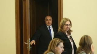 МВР получава още 20 млн. лева за заплати
