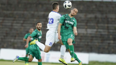 Витоша - Монтана 3:0, нов гол на Гъргоров