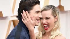 Най-сладкият момент от Оскарите