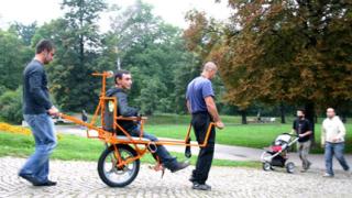 Походи за хора с увреждания организират на Витоша