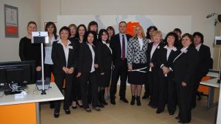 ЧЕЗ отвори нов Център за обслужване на клиенти в София