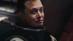 """Илон Мъск е Матю Маконъхи в пародия на """"Интерстелар"""""""