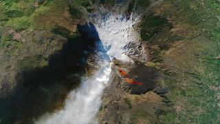 Етна изригна