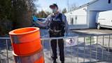 Канада пред риск от 60 000 случая дневно