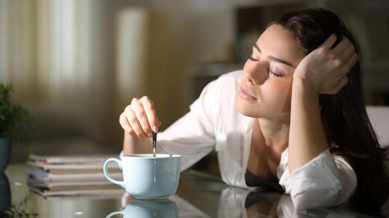 Обратният ефект на кафето