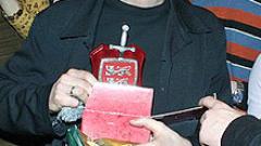 Явор Гърдев сред победителите на Московския кинофестивал