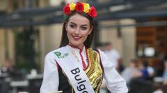 """""""Мис България 2015"""" Марина Войкова: Властна жена съм!"""