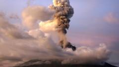 Филипините готвят тримесечно извънредно положение заради вулкана Майон