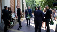 От Локо (София): Шпайдела даде всичко от себе си за футбола