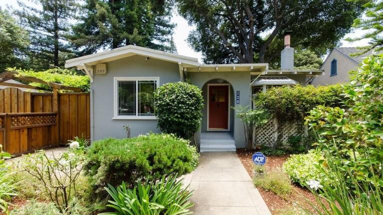 За проблема с високите цени на имотите в Сан Франциско