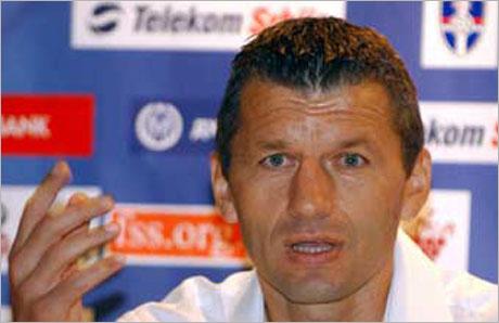 Мирослав Джукич е новият треньор на Партизан