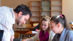 Днес е Международният ден на учителите