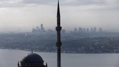 Турcия се съгласи да затвори въздушното пространство към Северен Ирак