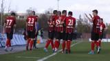 Локомотив (София) започва подготовка на 12 юни