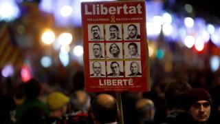 Повече от 70 ранени и 11 арестувани при протеста в Барселона