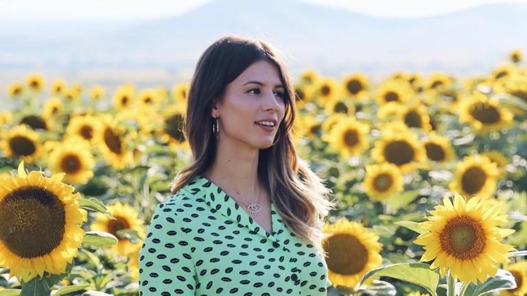 Летните приключения на Цвети Пиронкова