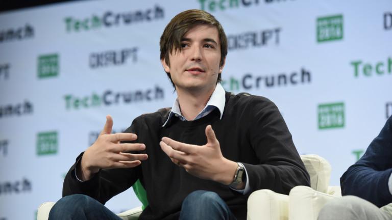 Robinhood търси оценка от $40 млрд. и отчита 18 млн. клиенти