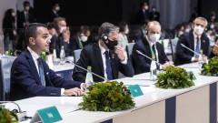 Блинкън обяви: ударите на САЩ са ясно послание към проиранските групировки