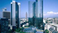 7 от Deutsche Bank изхвърчаха за данъчни измами