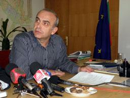 """МВР с """"предизборен"""" натиск над кметовете"""