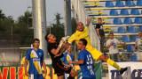 Ботев (Пд) договори първи футболист за новия сезон