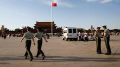 """Китай изразява """"силно недоволство"""" от """"арогантността"""" на Помпео за """"Тянанмън"""""""