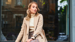Най-актуалните тенденции в гардероба за есента