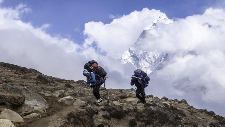 Туристка падна от връх в Пирин