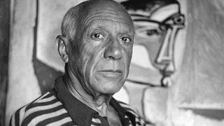 Картина на Пикасо за над $50млн открадната в Бразилия