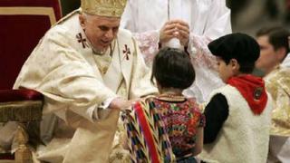 Папата: Намерете време и място в сърцата си за Бог