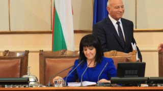 Борисов духом в парламента за третия вот на недоверие
